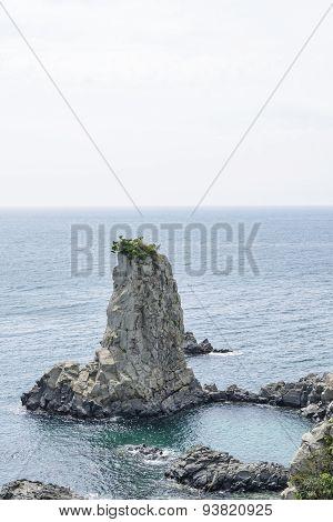 Oedolgae Rock
