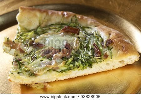 Wedge Of Pizza