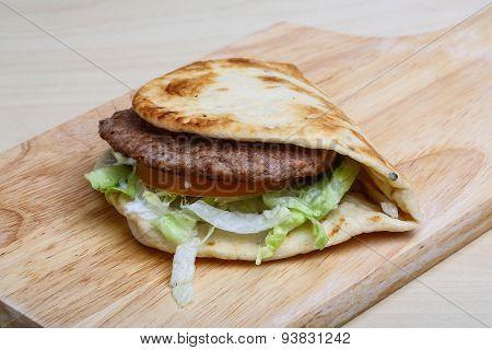 Greek Pita