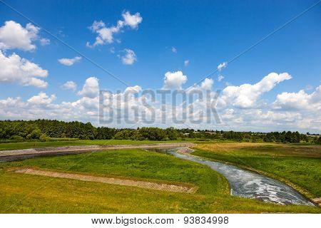 River Wieprz