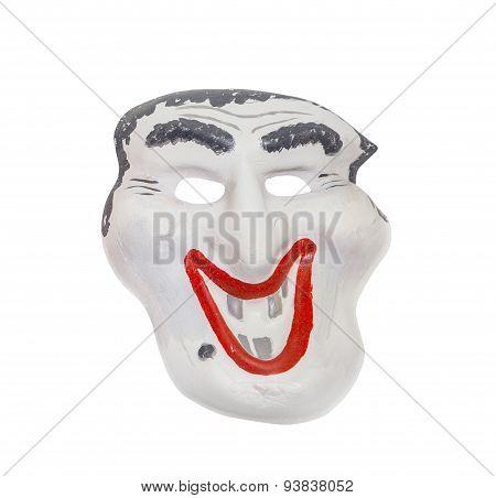 Face Mask, Retro