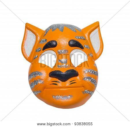 Mask Kitten. Retro