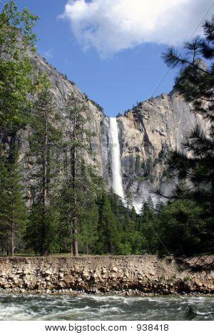 Yosemite - Waterfalls