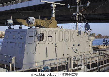 Military Ship