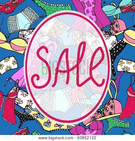 Underwear Sale