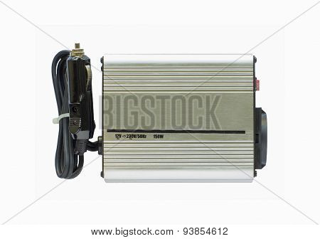 Power Inverters,dc To Ac From Car Battery