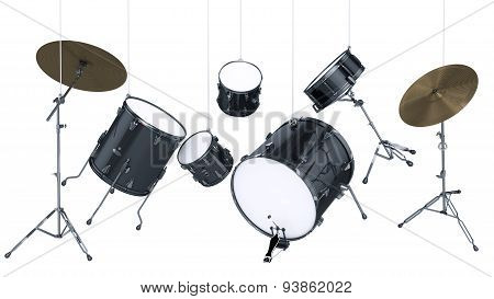 Drums musical tool