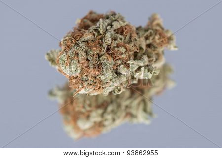TUCSON, AZ-JUNE 15: Medicinal Marijuana Skywalker OG June 15, 2015 in Tucson, Arizona