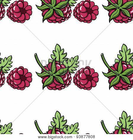 RaspberryPattern2