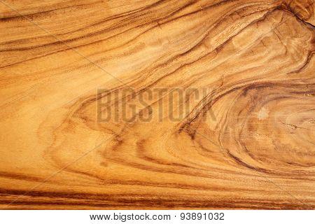 Close Up Hard Wood Texture