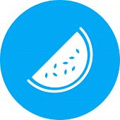 picture of eatables  - Watermelon - JPG