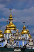 picture of kiev  - St Michael - JPG