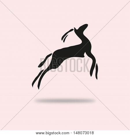 Antelope Symbol