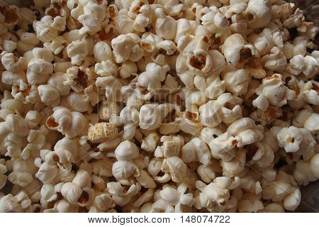 popcorn background food, snack, texture, eat, fast