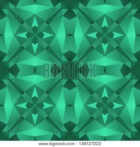 Polygonal Seamless Pattern