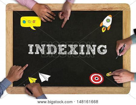 Indexing Concept
