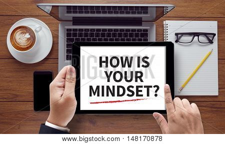How Is Your Mindset?