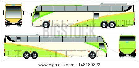 New Long Bus 306