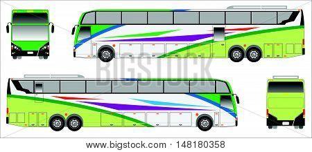 New Long Bus 404