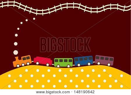Pattern Train 402