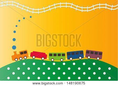 Pattern Train 404