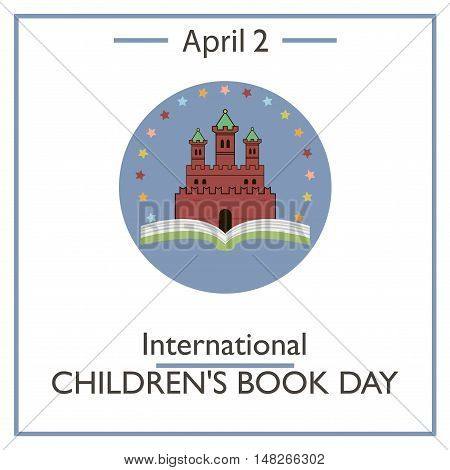 International Children's Book Day, April 2