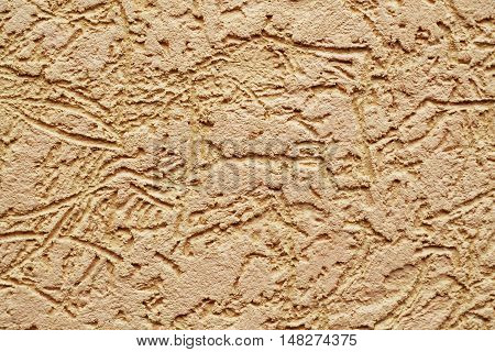 The texture of rough stone. Natural design element for any purpose