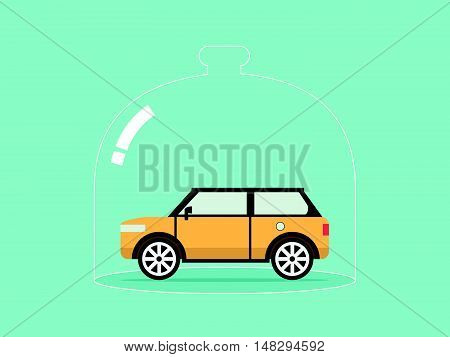 Insurance Car To Protect Car And Your Life