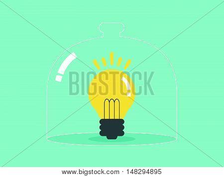 Protect Idea Copyright Insurance Life