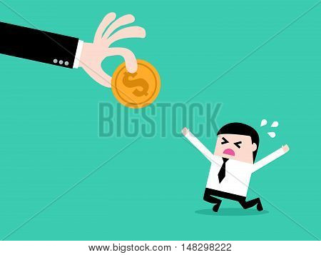 Steal Money