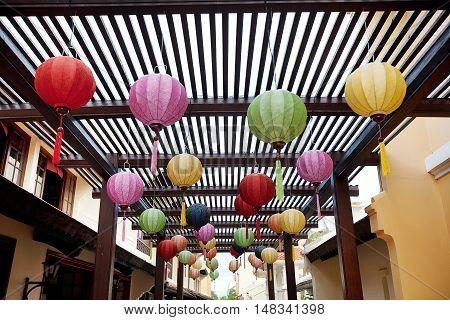 Resort Hoi An Vietnam