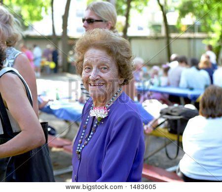 Anne At 89
