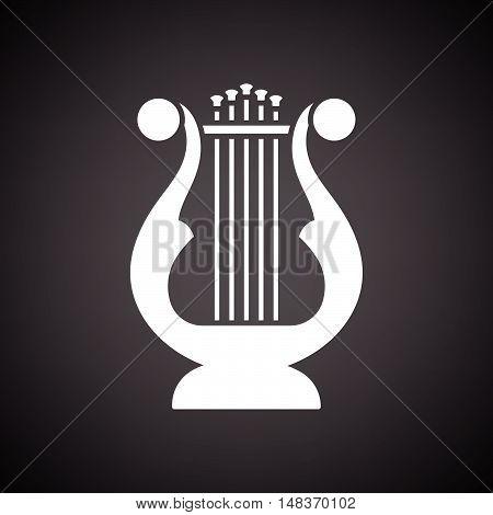 Lyre Icon