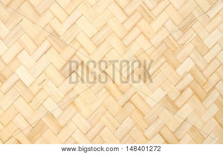 abstract asian woven wall texture and background