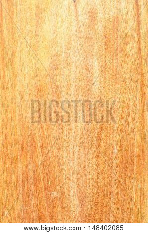 close-up natural wood board texture and background