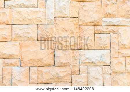 Background of bricks wall texture and background