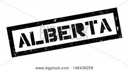 Alberta Rubber Stamp