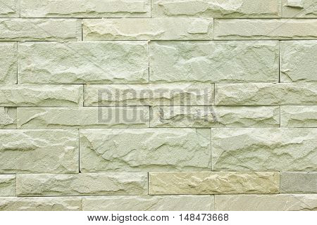 brown and grey brick wall texture background