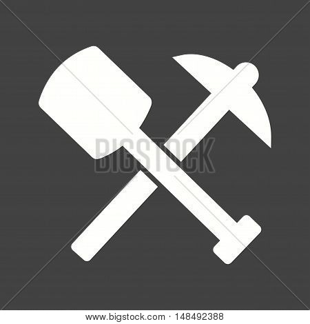 Wild, tools, axe icon vector image. Can also be used for wild west. Suitable for mobile apps, web apps and print media.