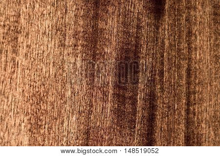 The wood texture with black and fawn color