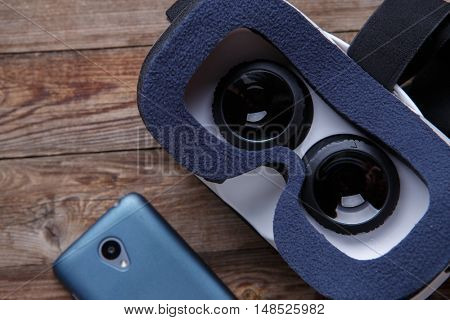 virtual vr glasses goggles headset