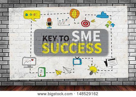 Key To Sme Success  Small And Medium-sized Enterprises