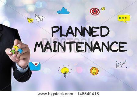 Planned Maintenance