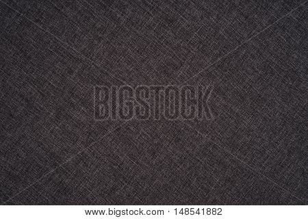 Grey fabric background.  Abstract background, empty template.