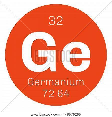 Germanium Chemical Element
