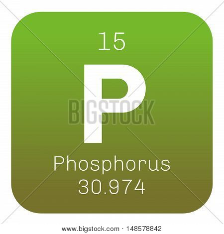 Phosphorus Chemical Element