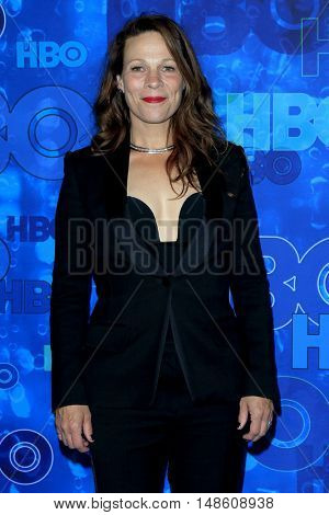 LOS ANGELES - SEP 18:  Lili Taylor at the 2016  HBO Emmy After Party at the Pacific Design Center on September 18, 2016 in West Hollywood, CA