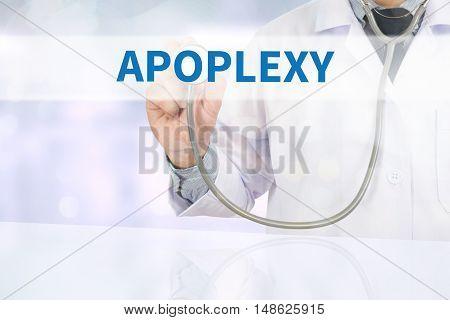 Apoplexy