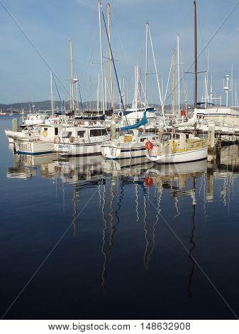 Royal Yacht Club Of Tasmania