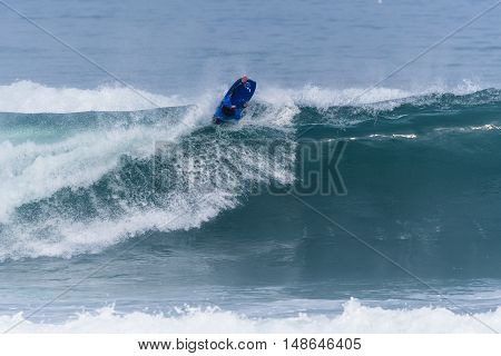 Marcelo Faundez (chi) During The Viana Pro
